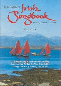 The Waltons Irish Songbook Vol 3