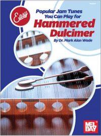 Easy Does It (Hammered Dulcimer)