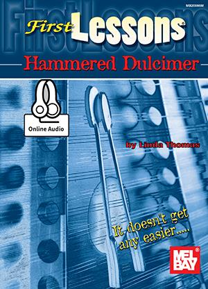 First Lessons Hammered Dulcimer