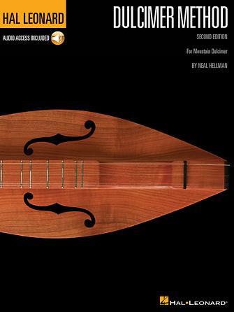 Hal Leonard Dulcimer Method