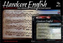 Hardcore English Set