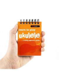 PlayBook:Learn to Play Ukulele