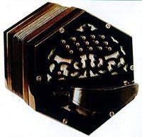 Stagi W-15-LN Anglo Concertina