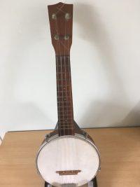 Banjolele-Used