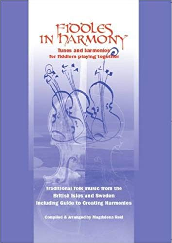 Fiddlers in Harmony