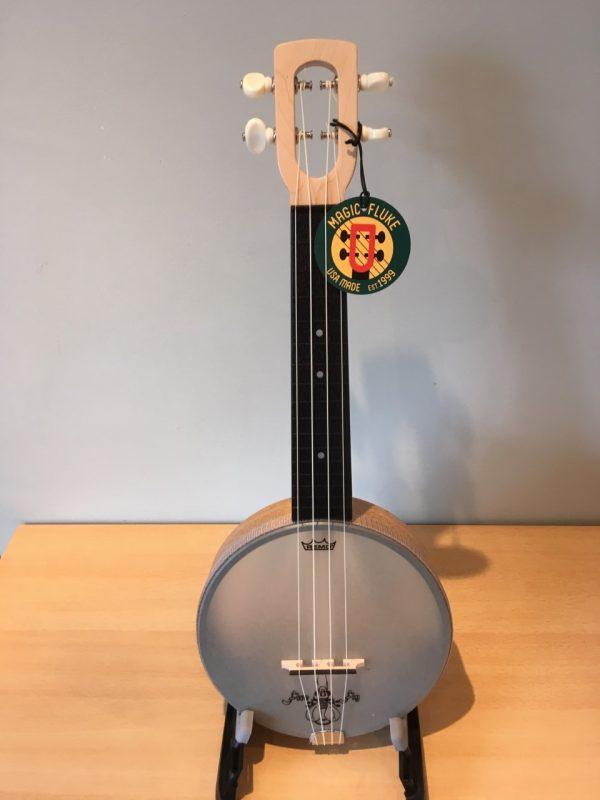 Firefly M80 Soprano Banjolele