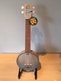 Magic Fluke Firefly M90 Concert Ukulele