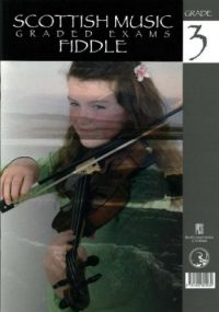 Scottish Music Graded Exams Fiddle
