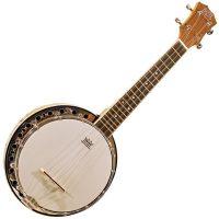 The Barnes & Mullins Banjo Ukulele