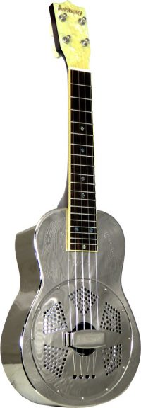 Ashbury Concert Resonator Ukulele