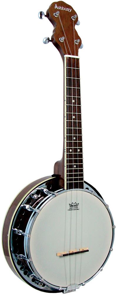 Ashbury Ukulele Banjo
