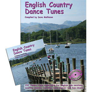English Country Dance Tunes CD