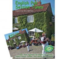 English Pub Session Tunes CD