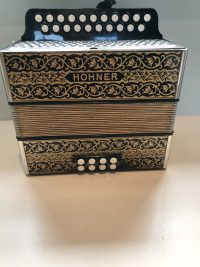 Hohner Pokerwork D-G German Made