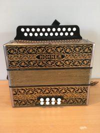 Hohner Pokerwork D-G German Made