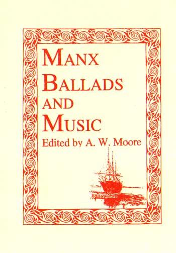 Manx Ballads and Music
