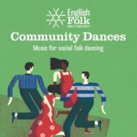 Community Dances CD
