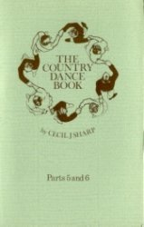 Country Dance Book Parts 5 and 6