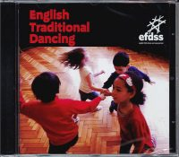 English Traditional Dancing CD