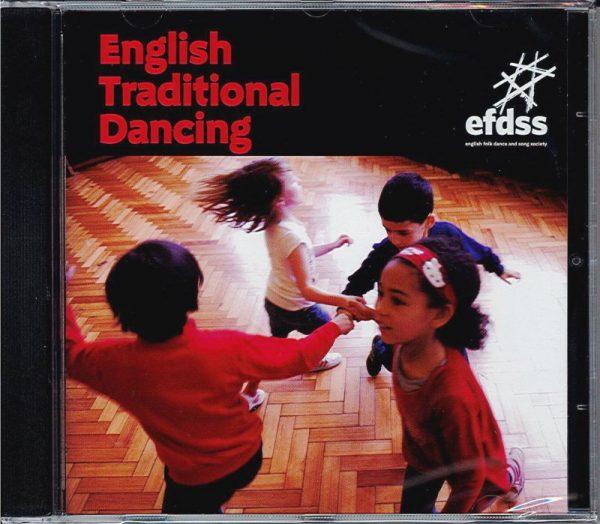 English Traditional Dancing CD