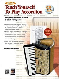 Teach Yourself to Play Accordion