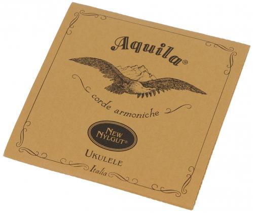 Aquila 26U Ukulele Baritone 8 String Set