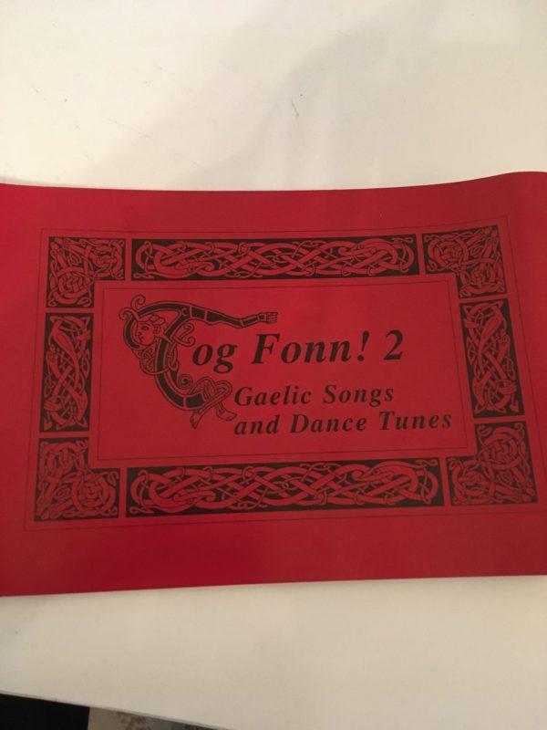 Tog Fonn ! 2