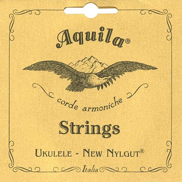 Aquila Nylgut Concert Ukulele Strings 7U