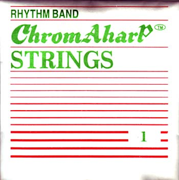 Autoharp String Pack low Strings