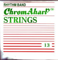 Auto Harp String Pack-Mid