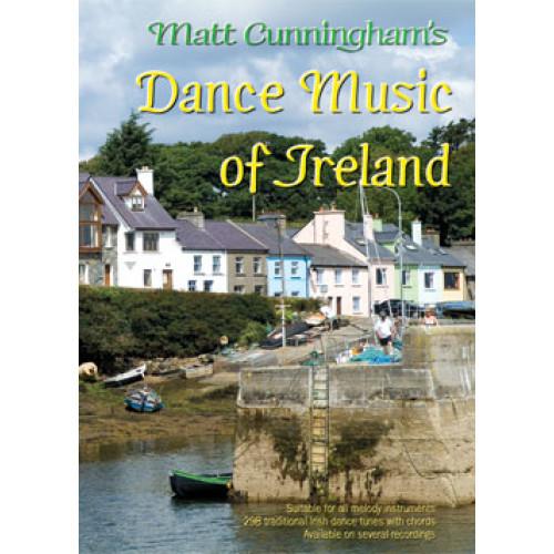Dance Music of Ireland , Matt Cunningham
