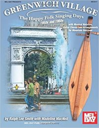 Greenwich Village-for Dulcimer
