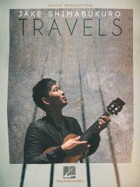 JAKE SHIMABUKURO-TRAVELS