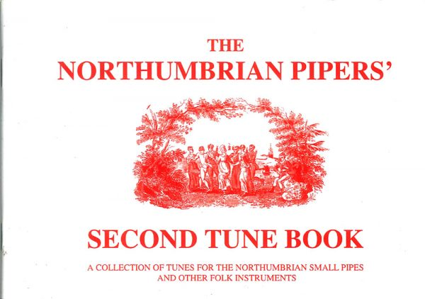 Northumbrian Pipers Tune Book2