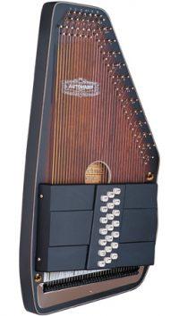 Oscar Schmidt OS11021AE-U Electric Autoharp