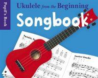 Ukulele from the Beginning-Songbook