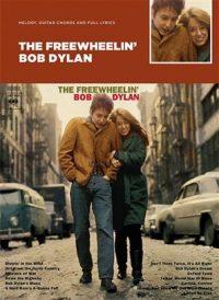 BOB DYLAN-THE FREEWHEELIN'