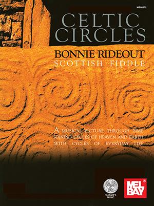 Celtic Circles (Book) by Bonnie Rideout