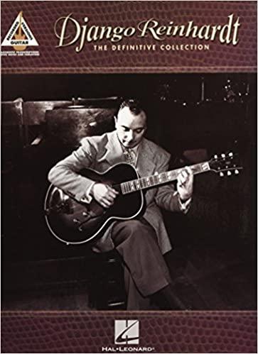 Django Reinhardt the Definitive Collection