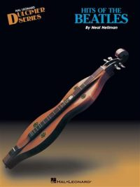 Hits of the Beatles for Dulcimer