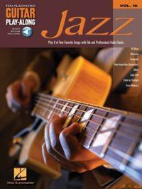 JAZZ GUITAR-Play-Along