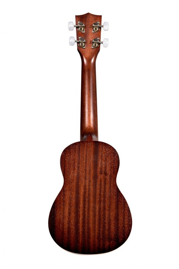 Kala KA-SLING Long Neck Soprano Ukulele