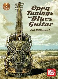 Open Tunings for Blues Guitar