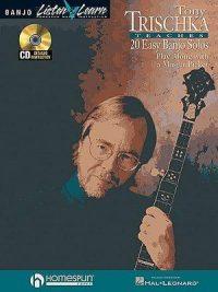 Tony Trischka Teaches 20 Easy Banjo Solos