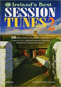 110 Ireland's Best Session Tunes - Volume 2