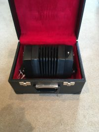 Stagi Concertina Case