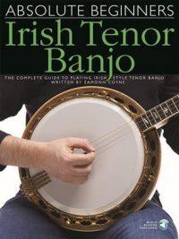 The Absolute Beginners Irish Banjo