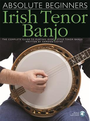 The Absolute Beginners Irish Banjo