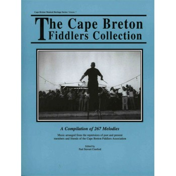 The Cape Breton Fiddlers Collection