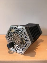 George Jones 48 Key English Concertina